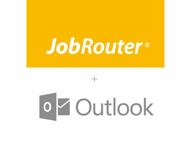 JobRouter & Outlook integration | JobRouter Digital Process Automation Platform