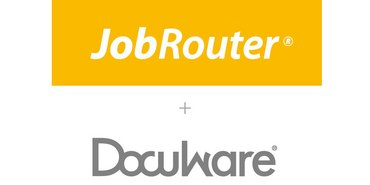 JobRouter & DocuWare Integration | JobRouter Digital Process Automation Platform