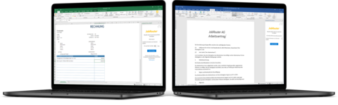 Add-in - Microsoft Office JobRouter