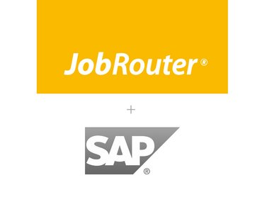 [Translate to Polski:] Intergrating JobRouter and SAP| JobRouter Digital Process Automation Platform
