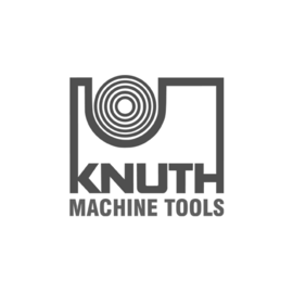 - KNUTH Machine Tools