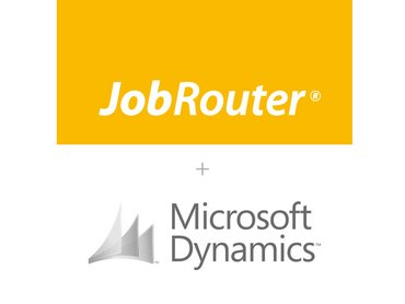 JobRouter & Microsoft Dynamics integration for business process automation